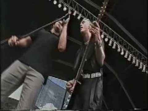 "▶ Kenny Wayne Shepherd Band - ""Shotgun Blues"" [Live Winterpark, CO 7-16-2000] Noah Hunt - Lead Vocals ~~~ Good blues to make you move!! enjoy"
