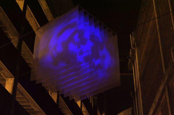 Opera House Lane Lighting, Wellington » Stephenson & Turner