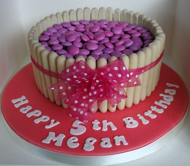 Torte di compleanno facili - Fotogallery Donnaclick