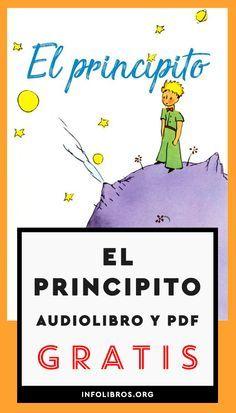 ¿Estas buscando el libro El Principito? Aquí te ofrecemos ...