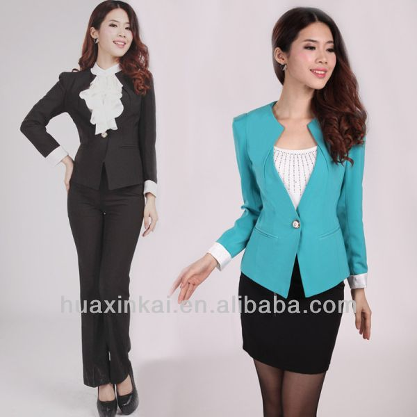 corporate uniform with factory price