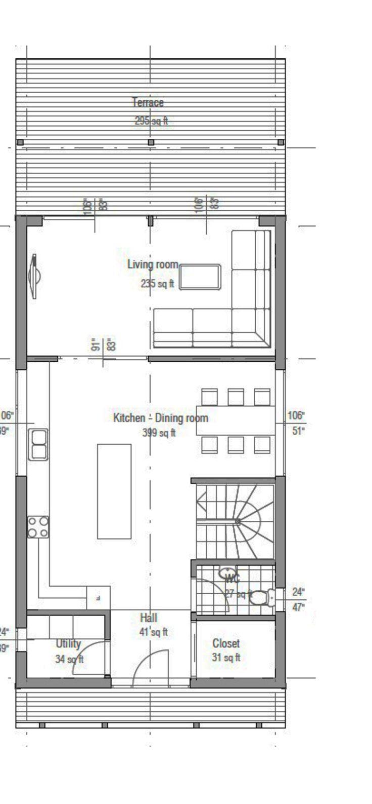 78 best floor plan images on pinterest floor plans house floor main floor plan