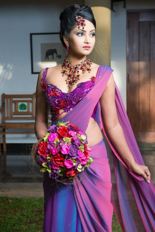 Sri Lankan fashion Jewelry by - Elly Creations