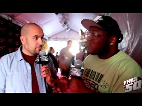 Peter Rosenberg Says Nicki Minaj Wants Jack Thriller