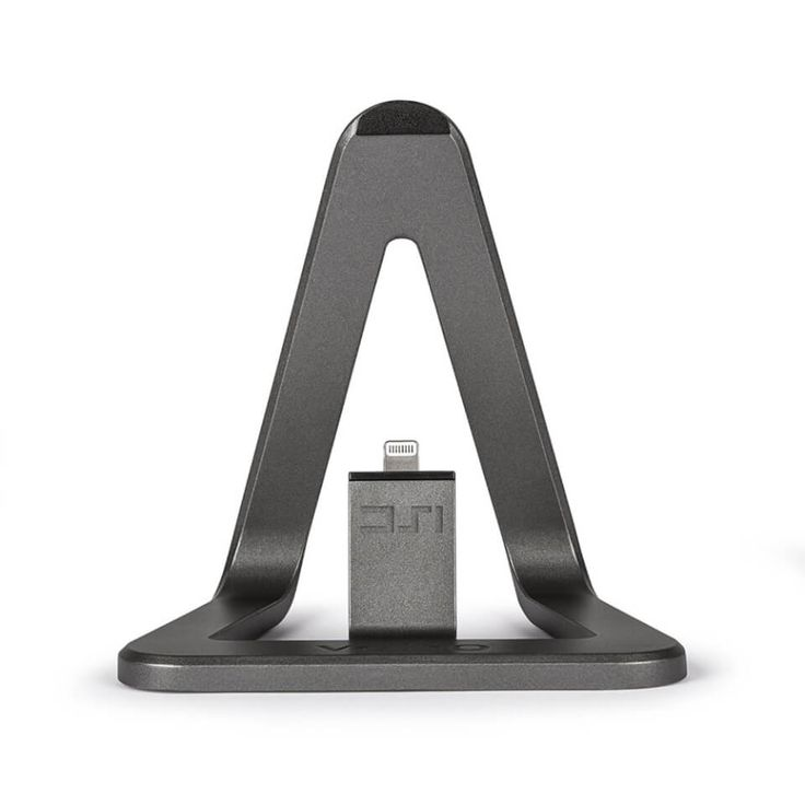 Take advantage of our great prices and buy Veho DS1 Mobile Stand iPhone Lightning Charging Dock - Grey today at IWOOT. Get great gifts, with free delivery available.