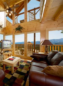smoky mountain cabins, tennessee, cabin rentals