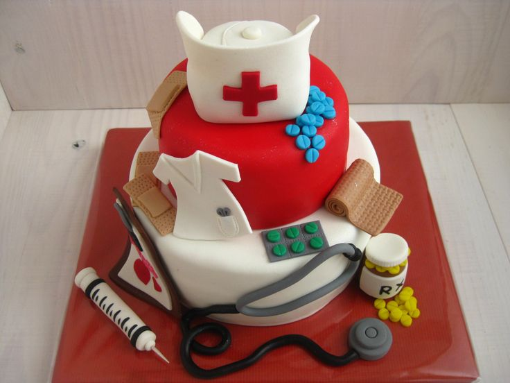 Enfermera Pin Up