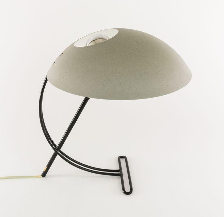 Philips - Louis Christiaan Kalff - Table Lamp - NB 100 - Vintage - 1950s