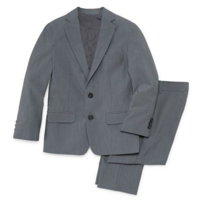 f3dadd6f77 Van Heusen Flex Boys 2pc Suit Set 8-20 - Reg