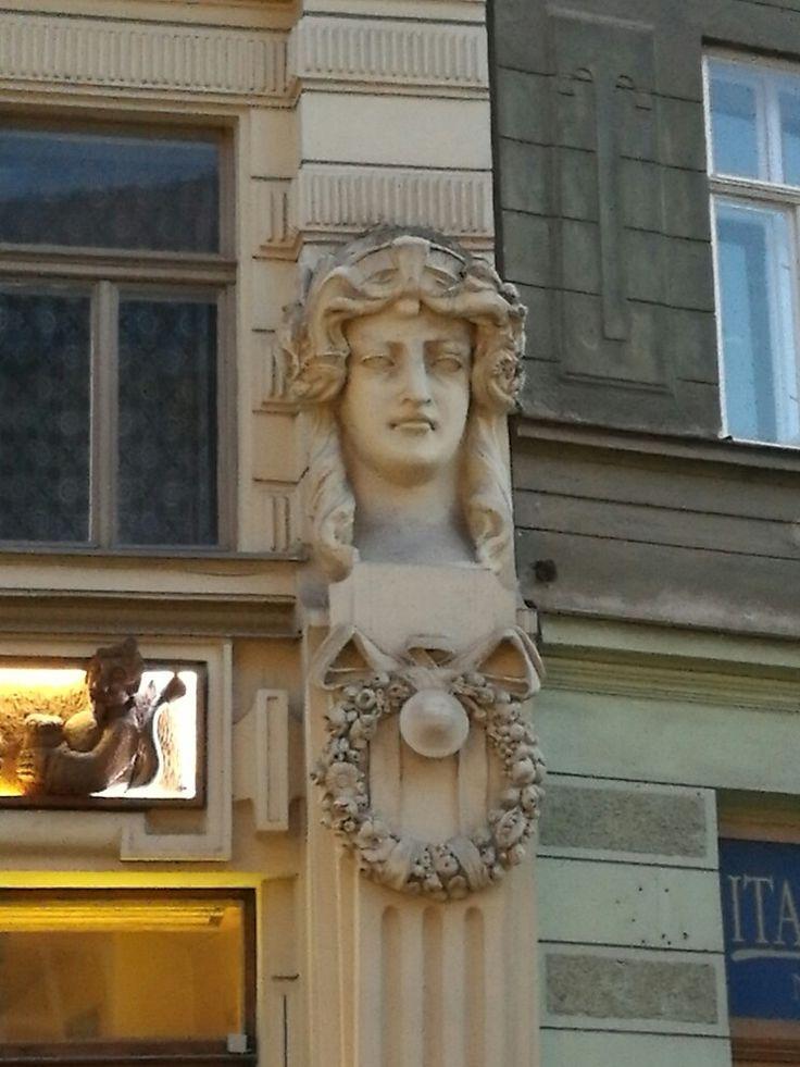 A view in Czech Republic, Brno