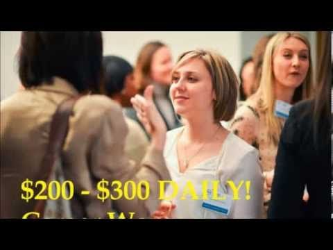 Find out about the best stay at home mom jobs $200 -$300 daily, increase your income daily with the best stay at home mom jobs. This will finally help you to become financially free in a short space of time >> stay at home mom jobs >> https://www.youtube.com/watch?v=T_pSEwsvn78