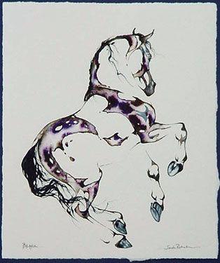 Balance by Sarah Richards