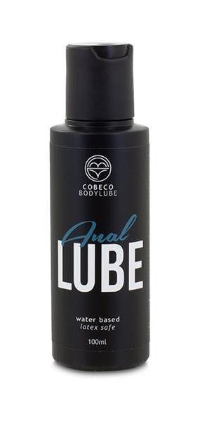 Lubrikant Cobeco Anal