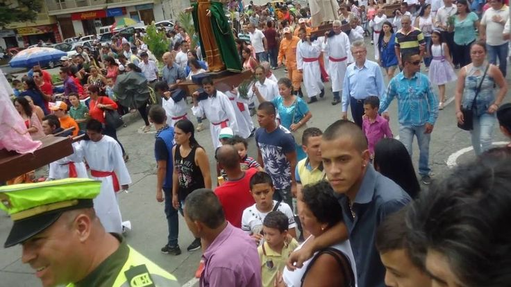 -Nuestra Señora de las Victorias -Santa Rosa de Cabal-Risaralda-