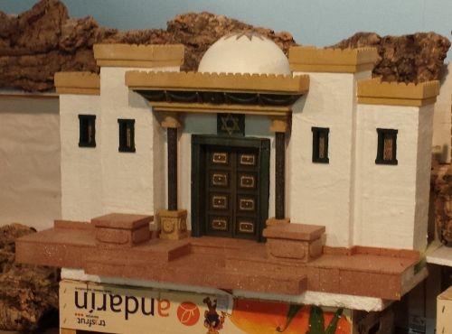 El templo, álbumes de fotos