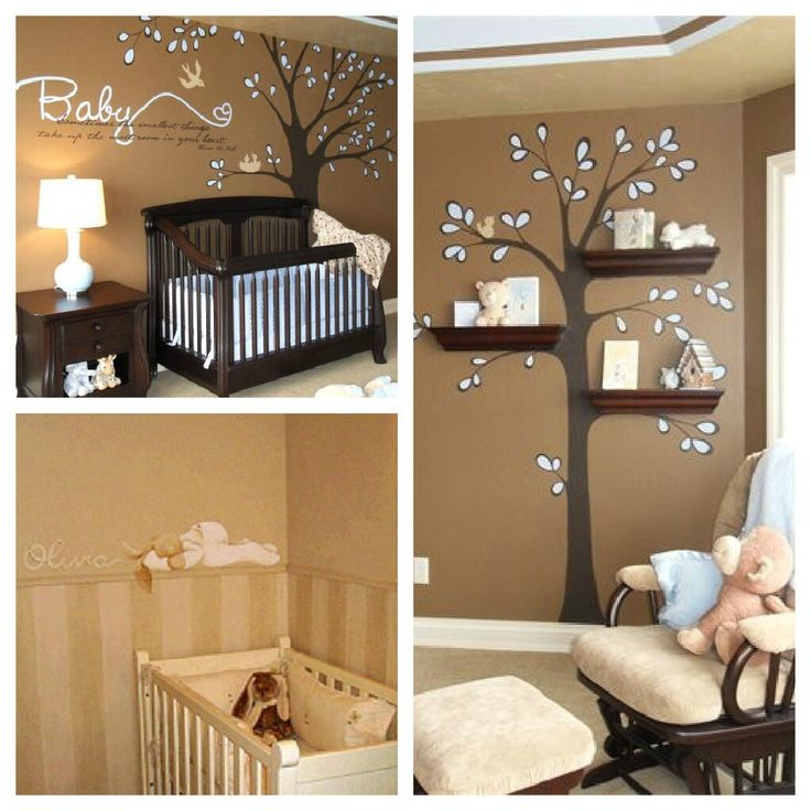 17 best ideas about cuartos para bebes on pinterest - Decoracion para cuartos de bebes ...