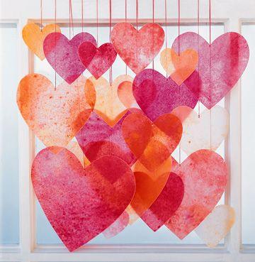15 idées cadeaux et déco originales pour la St Valentin   Idée ...