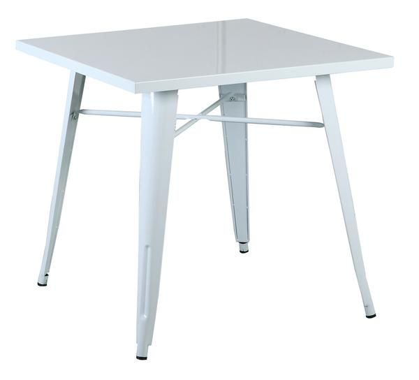Buy Replica Xavier Pauchard Tolix Table White 80x80 Online at Factory Direct Prices w/FAST, Insured, Australia-Wide Shipping. Visit our Website or Phone 08-9477-3441