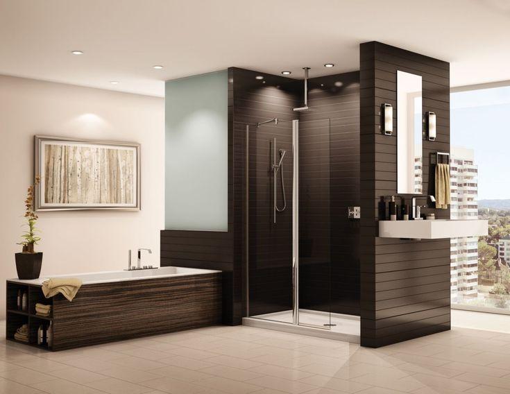 How To Make A 4u0027 Wide Walk In Shower