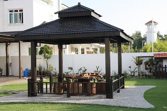 17 best images about gazebo ideas on pinterest japanese for Design your own gazebo