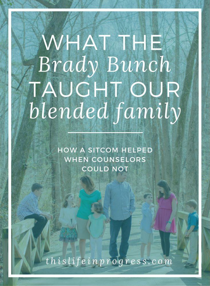 Blended families short essay