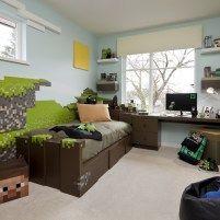 Interior Minecraft Bedroom Ideas best 25 minecraft bedroom decor ideas on pinterest amazing ideas