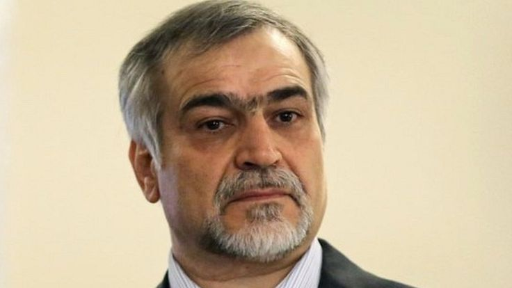 Iranian President Hassan Rouhani's brother detained https://tmbw.news/iranian-president-hassan-rouhanis-brother-detained  The brother of Iranian President Hassan Rouhani, Hossein Ferydoun, has been detained, a judiciary spokesman says.Mr Ferydoun failed to meet the bail terms on unspecified financial issues and was taken to prison.He has been linked to officials at the centre of a scandal involving inflated salaries for managers at the state insurance company. He has always denied any…