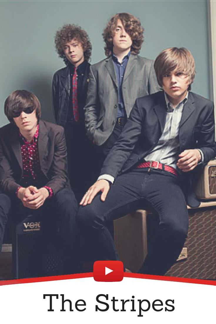 18 best discover new music images on pinterest rock bands music the strypes are a four piece rock band from cavan malvernweather Gallery