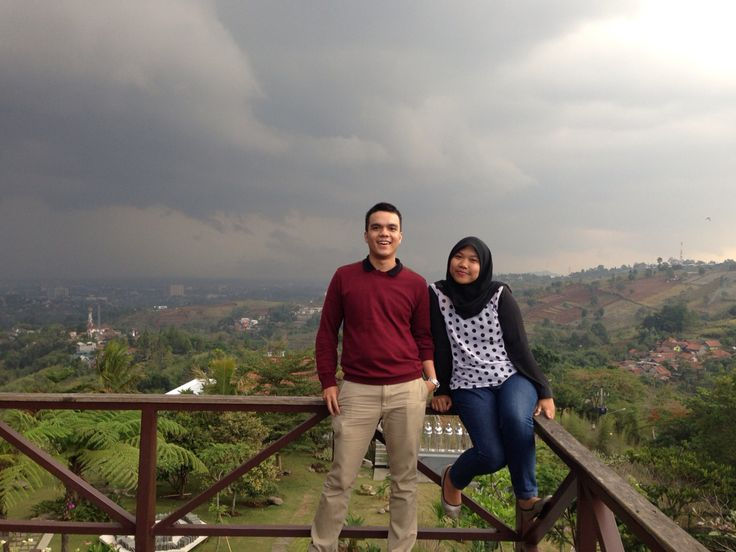 Lawang Wangi, Bandung Indonesia