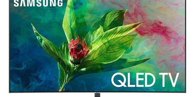 Samsung 2018 QLED TVs: Q9F, Q8F, Q7F, and Q6F Listed on