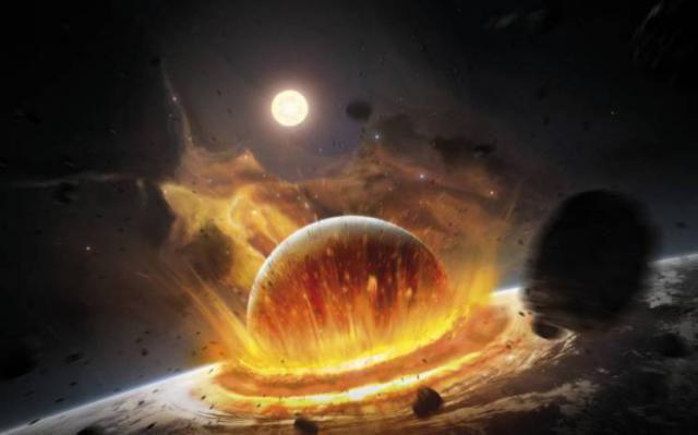 NASA Confirms: Planet Nibiru Is Coming Toward Earth - Nibiru Will Be A Life Ending Event