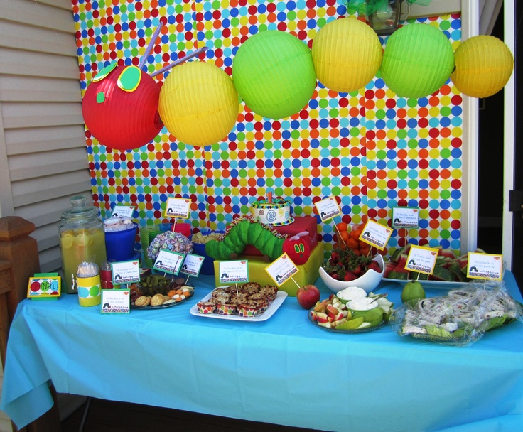 AGB 39 S 1st Birthday PARTY TIME Pinterest