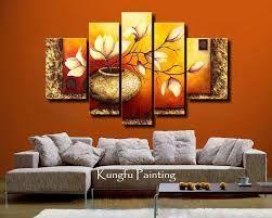Resultado de imagen para cuadros modernos para decorar una sala