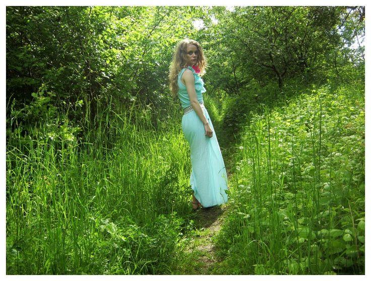 the Secret Garden FASHION