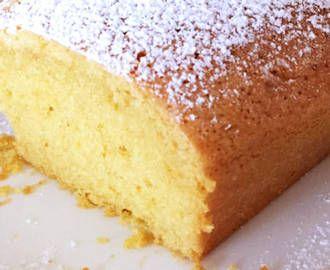 Plumcake Dukan - Ricette Bimby