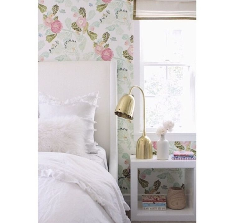 Bedroom Ideas And Colors Bedroom Decor Ideas For Couples Bedroom Ceiling Design Wall Paintings For Bedrooms For Girls: 1000+ Ideas About Feminine Bedroom On Pinterest