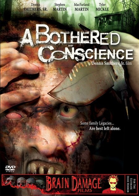 A Bothered Conscience 2006