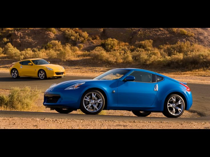 Images Of Nissan 370z Blue Wallpaper Calto