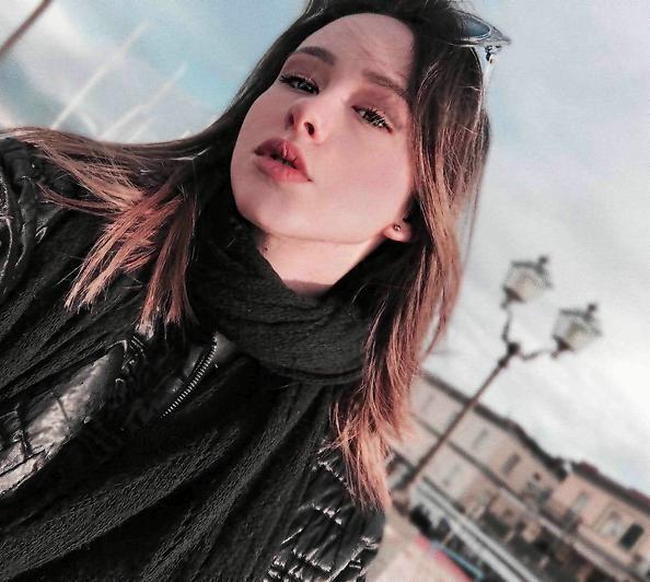 Aurora Ramazzotti delusa: momento no per la figlia di Michelle Hunziker