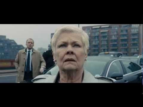 Adele - Skyfall Clip of Skyfall the last James Bond