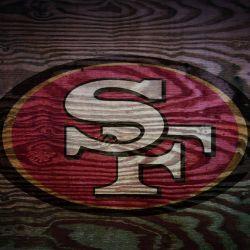 san francisco 49ers logo ipad 1024x1024