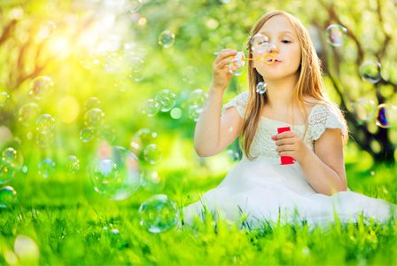 10 Photos to capture of your kids this spring