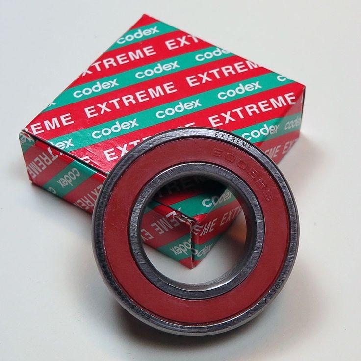 6000 2RS C3 EXTREME Rillenkugellager / Kugellager   10mm x 26mm x 8mm    http://www.ap.co.at/6000-2rs-c3-extreme-rillenkugellager-kugellager-10mm-x-26mm-x-8mm.html