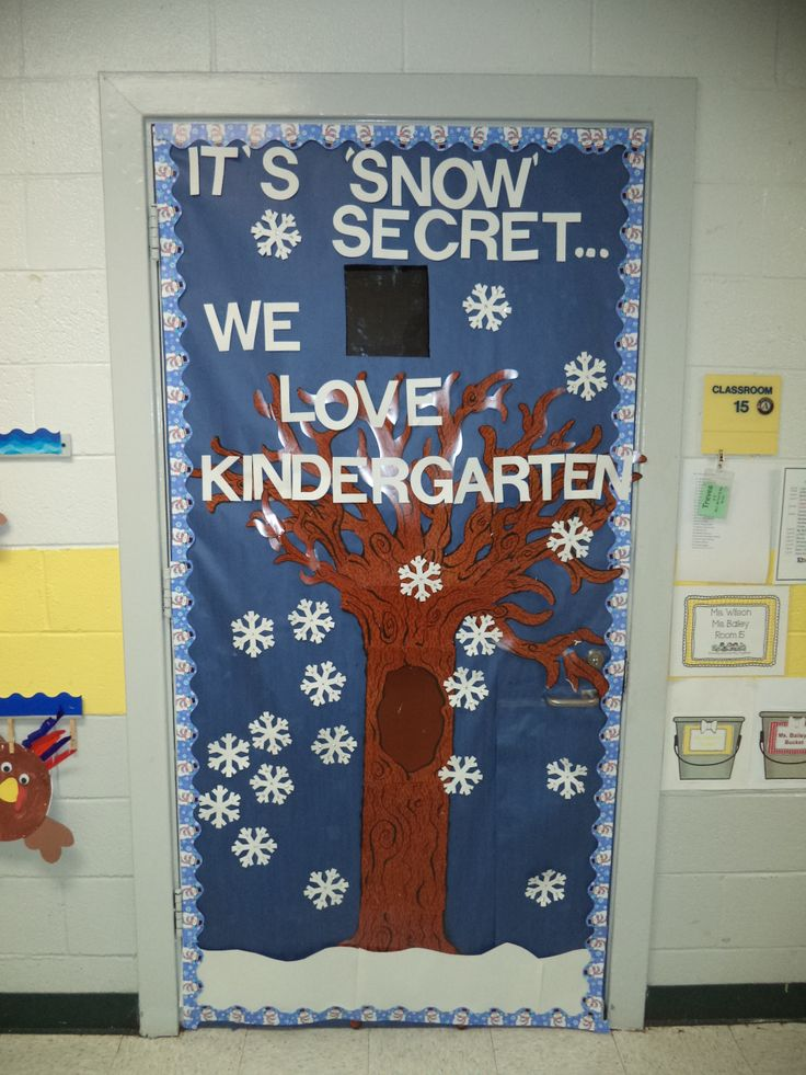 Winter Wonderland Classroom Door Decorations : Images about winter wonderland hallway on pinterest