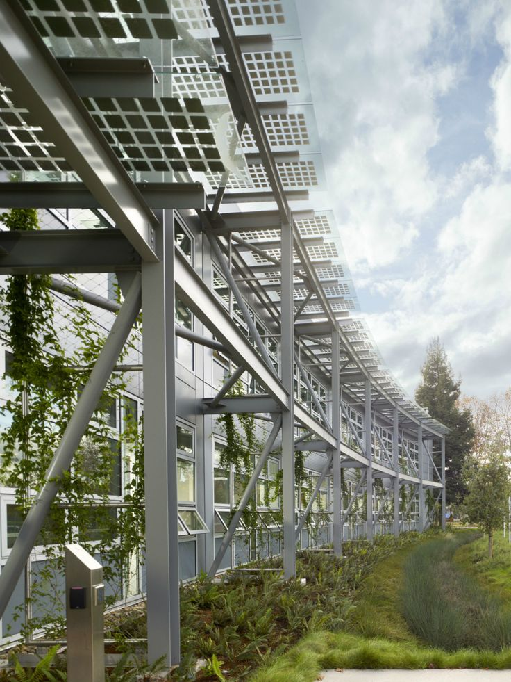 Gallery of NASA Sustainability Base / William McDonough + Partners and AECOM - 4