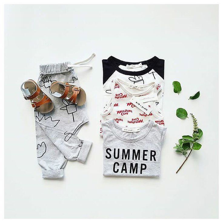 Kid  Kind is included in our end of season sale! 50% Off! Take 50% off all end of season clothing! Use code: WINTER We are making room for lots of new summer arrivals! - excludes new Season baby legging co. FREE shipping on orders $100 Afterpay and ZipPay available To make it easier to shop the sale - click the link in our bio to shop per size! ENDS 26th July 2017 / no rainchecks : @mowgliandthebear_ . . . . . #minimacko #kidandkind #kidandkindsale #afterpay #zippay