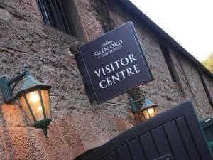 Glen Ord Distillery Visitor Centre