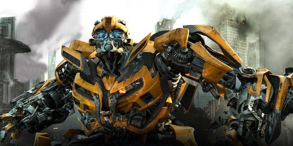When The Transformers Bumblebee Spinoff Will Be Set #FansnStars