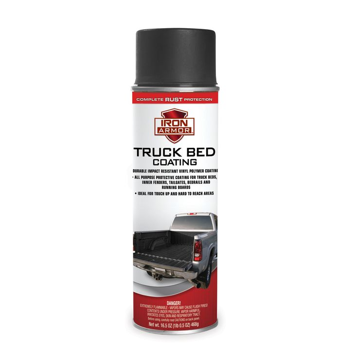 Truck Bed Coating - 16-1/2 Oz.