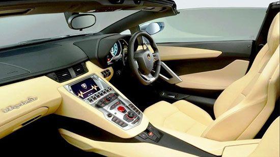 Image Result For Lamborghini Aventador 2019 Interior All Sports